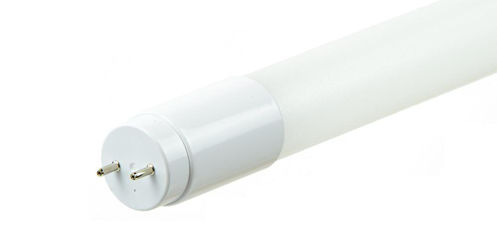 T8 LED Nanoplastic Tubes